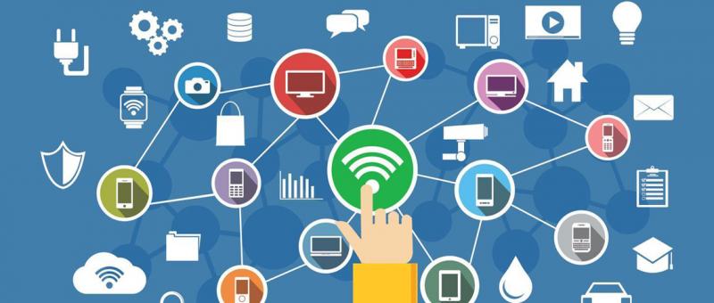 RPA en The Internet of Things