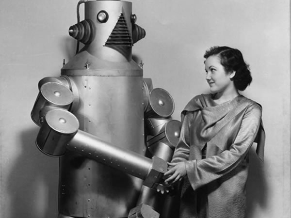RPA robots en werknemers