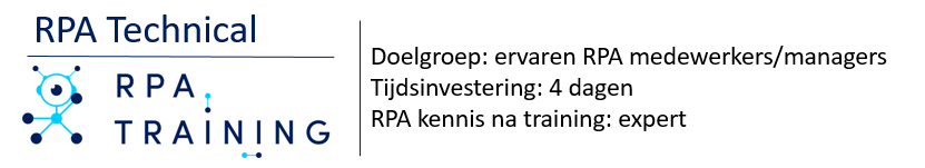 rpa technical