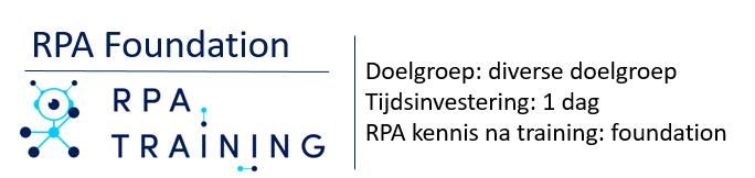 rpa foundation